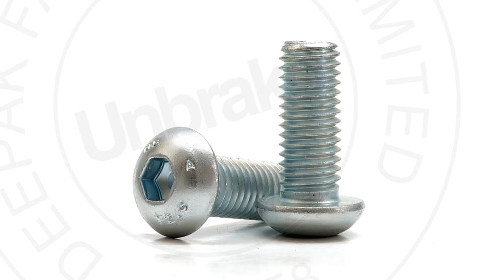 Socket Head Cap Screws | Unbrako